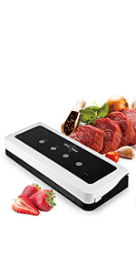 sous vide food sealer