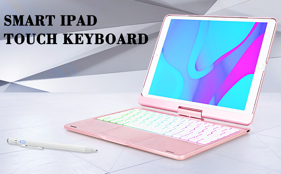 ipad keyboard 10.2