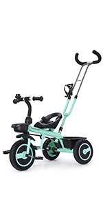 triciclos bebes