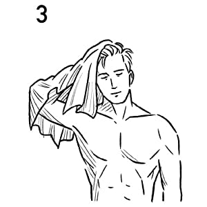 bulk homme, the treatment, hair treatment, hair conditioner, conditioner, conditioner for hair