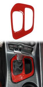 Voodonala Gear Shift Trim for 2015-2020 Dodge Challenger