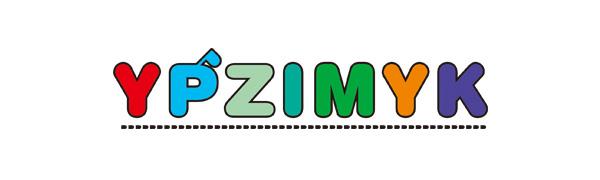 YPZIMYK Children's game brand logo