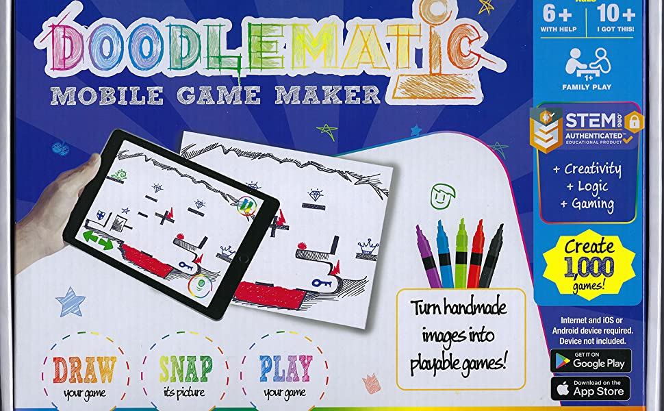 Video Games Application Markers Booklet Booklets Marker Applications 6-16 6 16 7 8 9 10 11 12 13 14