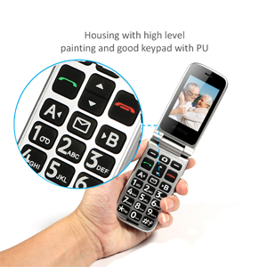 Big Button Mobile Phone
