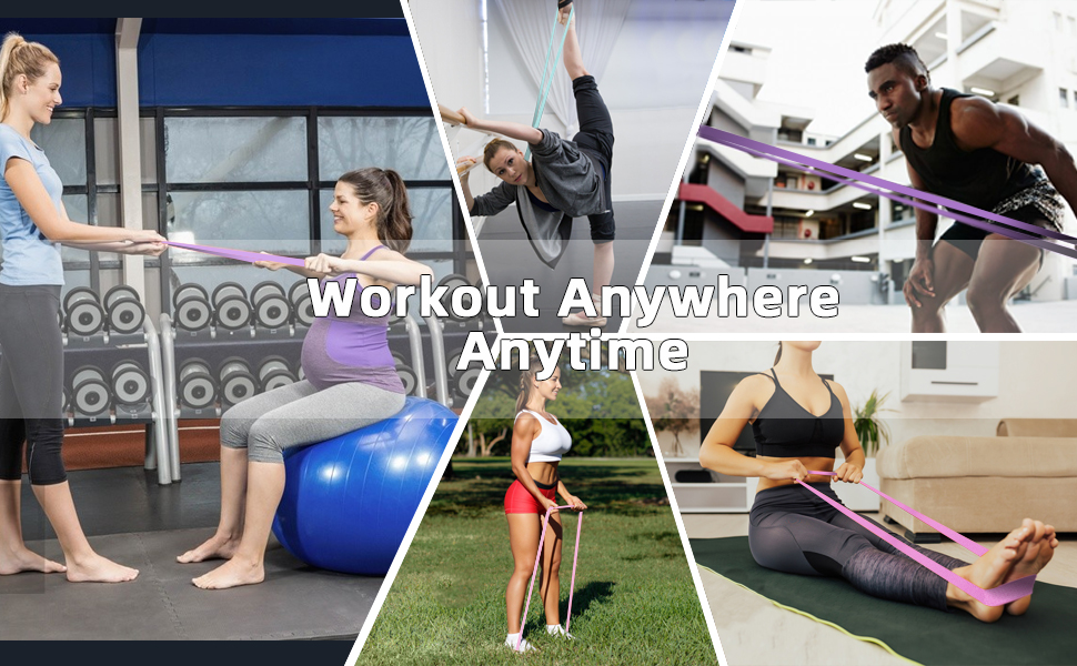 workout anywhere