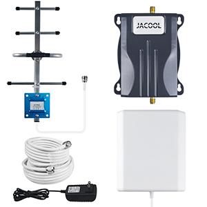 cell phone amplifier signal booster att