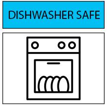 dishwasher safe glasses