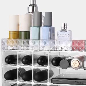 perfume holder organizer