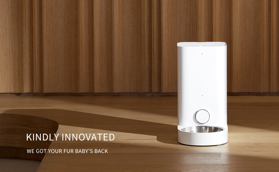 Petkit cats dogs smart feeder food dispenser bowls freshelement mini smart