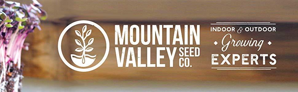 Mountain Valley Seed Co.
