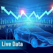 obd2 scanner live data