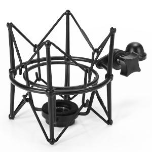 Anti-Vibration Spider Shock Mount
