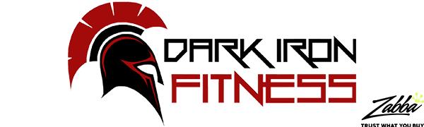 Dark Iron Pro Weightlifting Belt