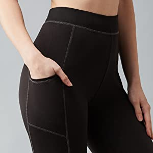 tights with pockets