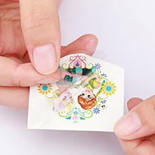 Tatuajes Temporales Para Niños Niñas