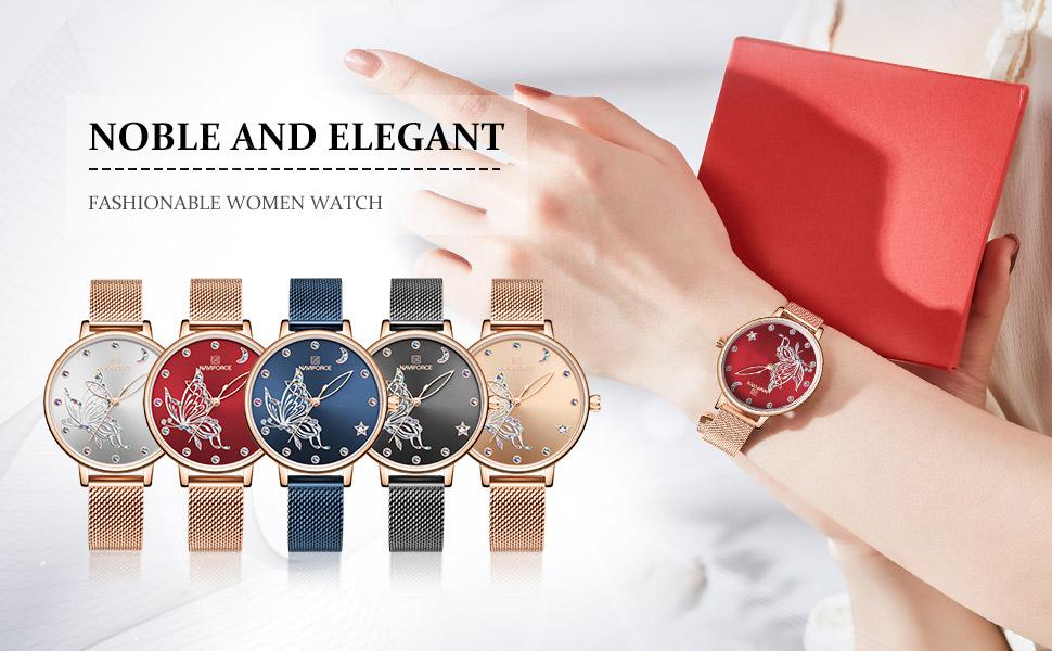 diamond bracelet watch on sale clearance prime reloj de mujer crystal mesh metal band
