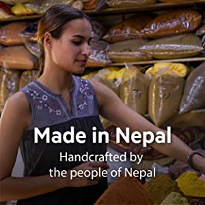 Made in Nepal