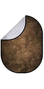 Texture Brown / Grey