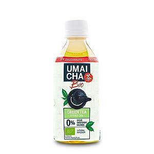 UMAICHA - Green Tea y Yuzu Bio - Infusión de Té Verde Sin ...