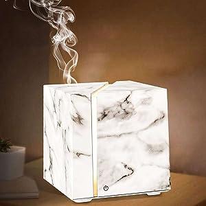 essential oil ultrasonic diffuser
