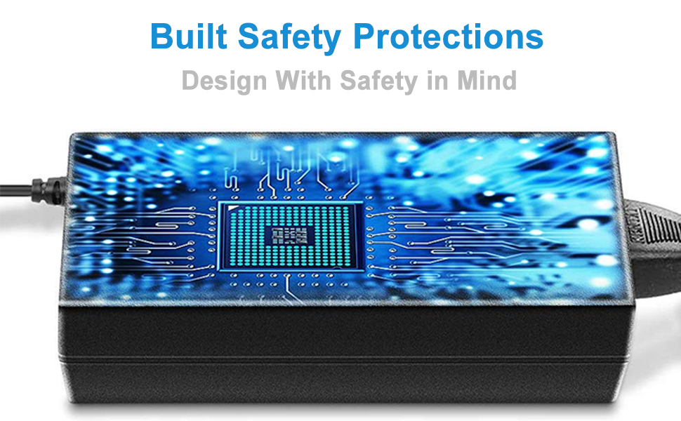 Built Safety Protections