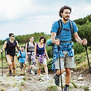 hiking boot lingtweit