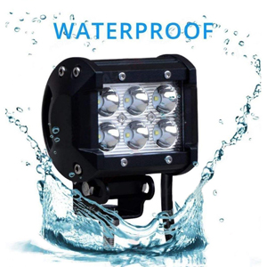 waterproof led fog light for car