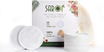 reusable Cotton pads