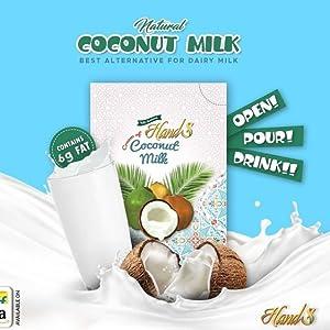 Coconut Healthy