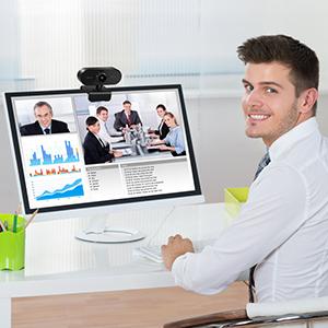 4k webcam