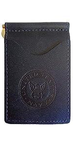 mens leather wallet money box mens wallets slim key fob billeteras de hombres id card holder
