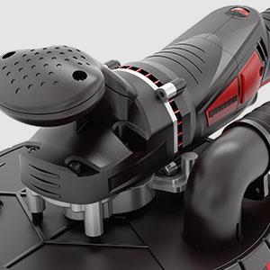 menzer tbs 225 kompakt ergonomisch