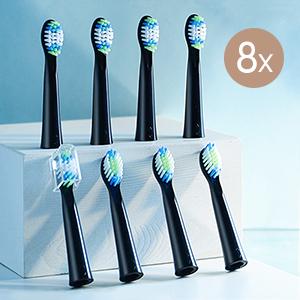 electric toothbrush brush heads
