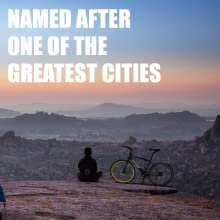 OMO model Hampi 700 , cycle for city usage , City ride omobikes, hybrid cycle, cycle for men