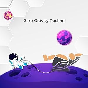 Zero Gravity Recline