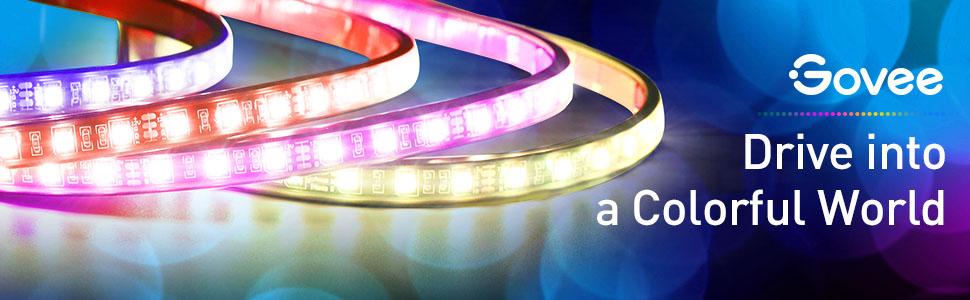 Car Underglow Lights car accessories kits