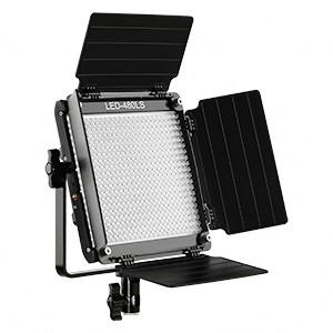 APP-Steuerung CRI97 480 LED Fotoleuchten Dimmbar 2300K-6800K Videostudio Leuchten f/ür das Interviewportr/ät von YouTube Studio Video Licht GVM LED Videoleuchten