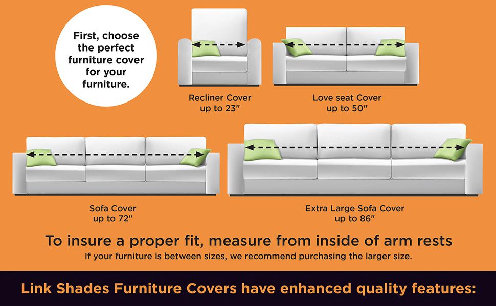 Recliner Loveseat Sofa XL-Sofa dimensions
