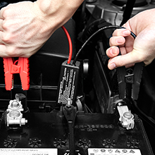 battery charger automotive
