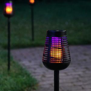 patio, perimeter, torch