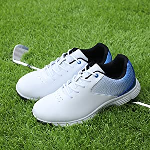 Professional Golf Shoes