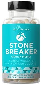 Stone Breaker Chanca Piedra