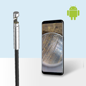 Borescope for Android