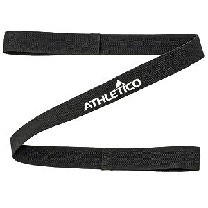 Athletico ski boot carrier strap sling