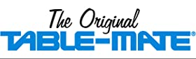 the original table-mate logo