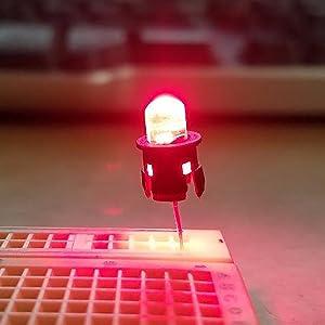 LED Holder