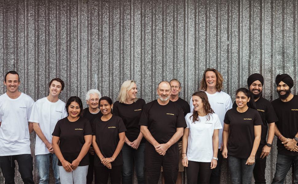 Manukora team