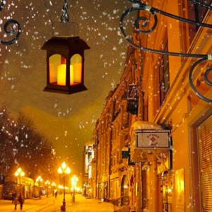 waterproof lanterns outdoor