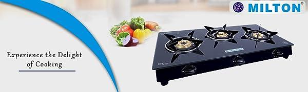 2 burner gas stove, 2 burner gas stove with glas top, 2 burner mild steel gas stove, gas burner