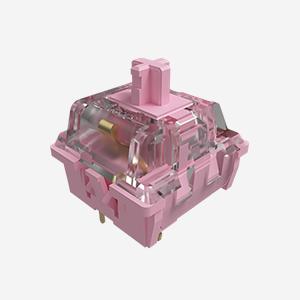 Akko 2nd Gen Pink